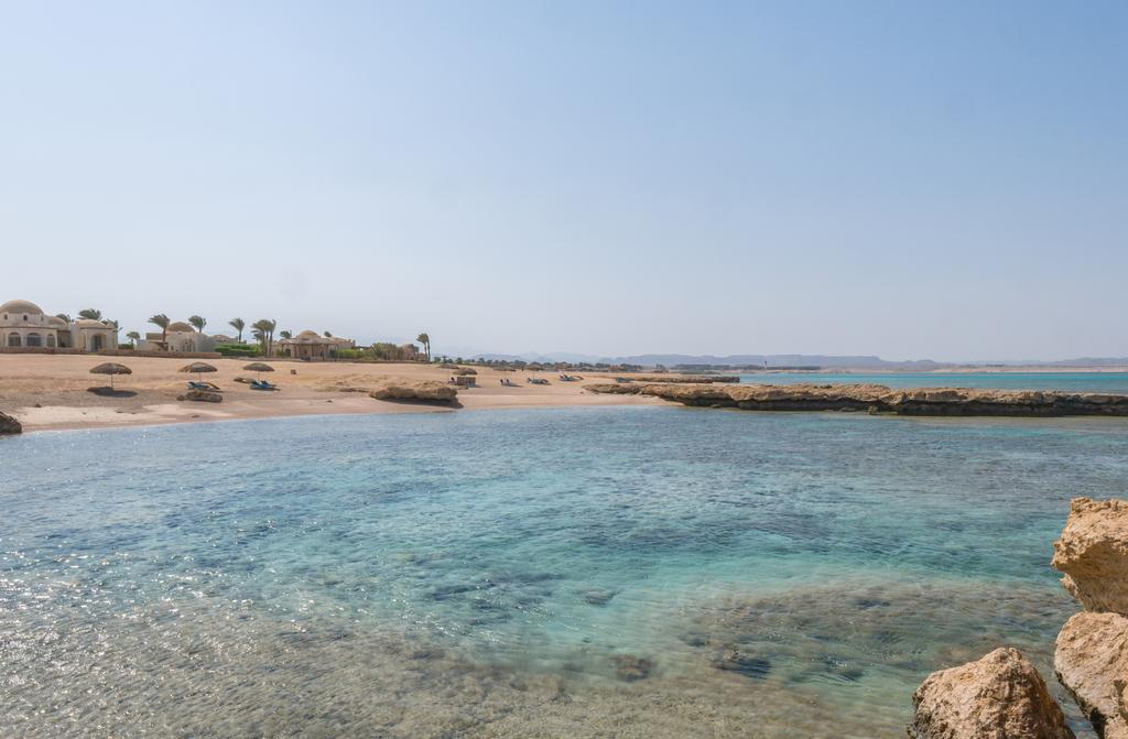 Marsa Alam @ booking.com